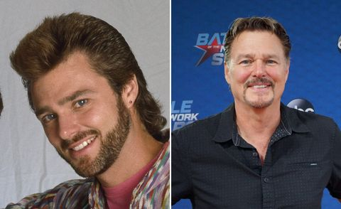 My Two Dads: where are the cast of the '80s sitcom now?