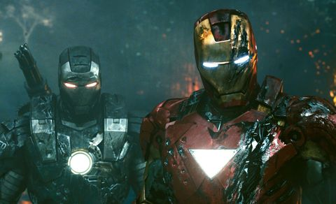 Watch Iron Man Movies In Order Chronological Timeline