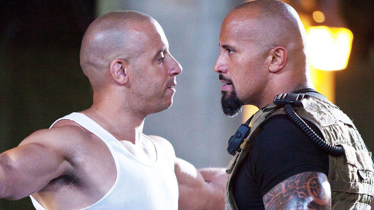 Vin Diesel Nude Photos 38