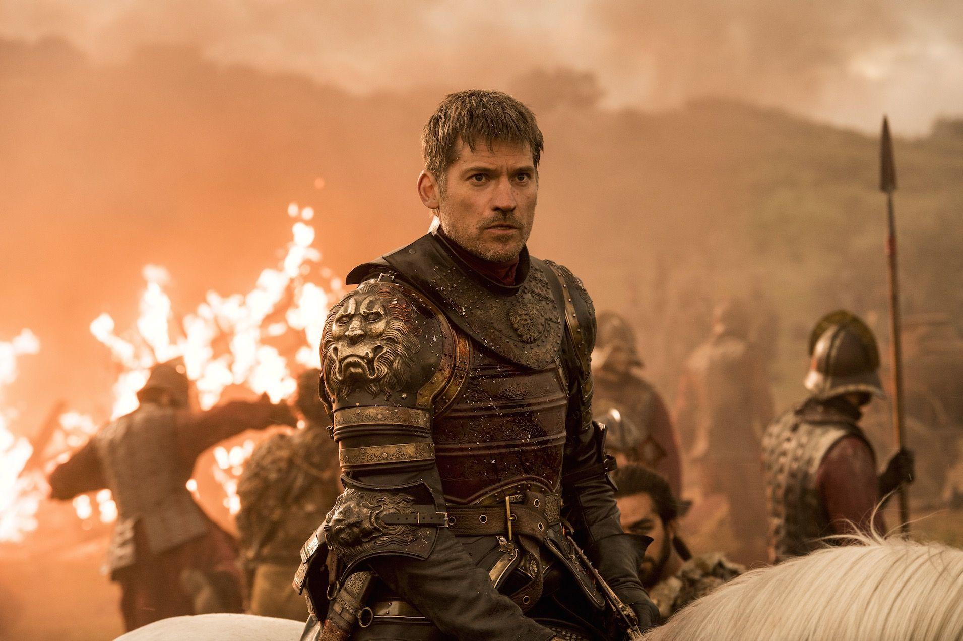 Game of Thrones season 8 spoilers – What's Jaime Lannister