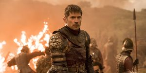 Jaime Lannister in Game of Thrones s07e04