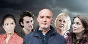 Pat Phelan, Anna Windass, Eileen Grimshaw, Nicola Rubenstein, Seb Franklin, Coronation Street next victim