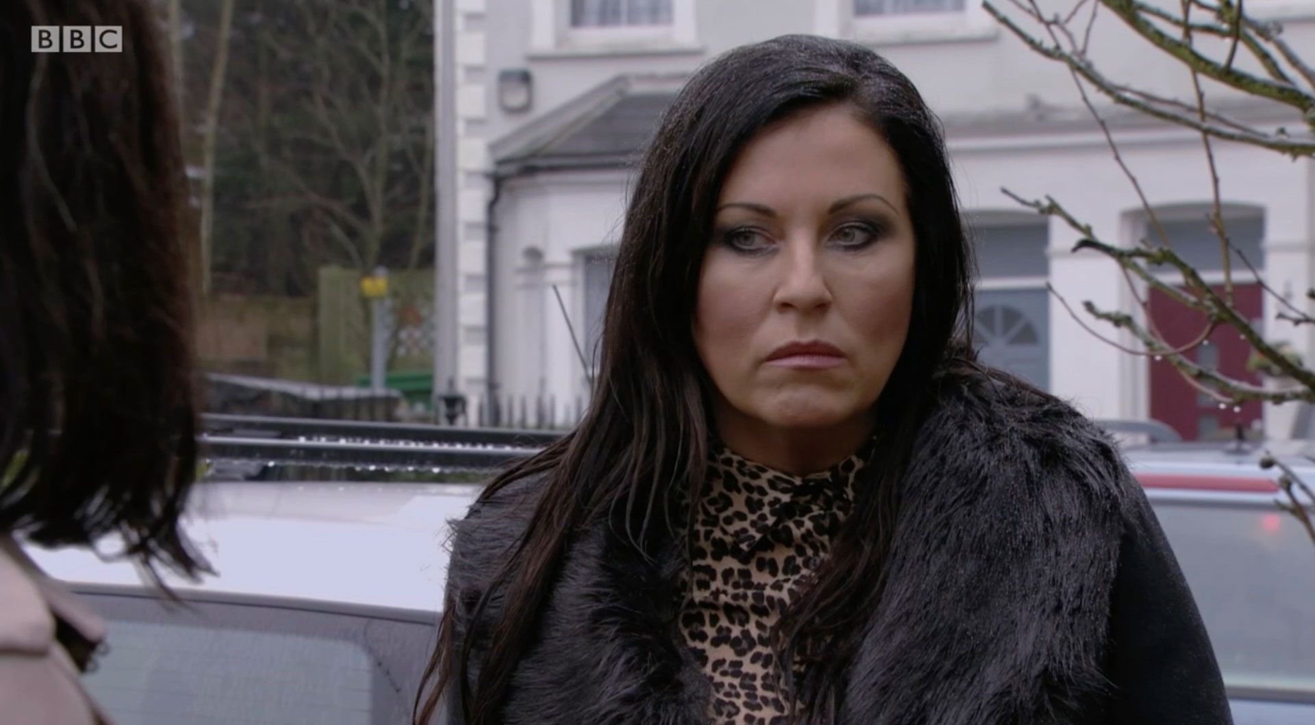 Jessie Wallace Nude Photos 43