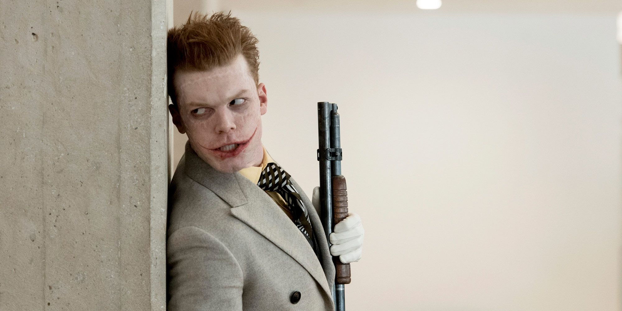 Cameron Monaghan, Jerome, Gotham, Season 4, Episode 17, 'Mandatory Brunch Meeting'