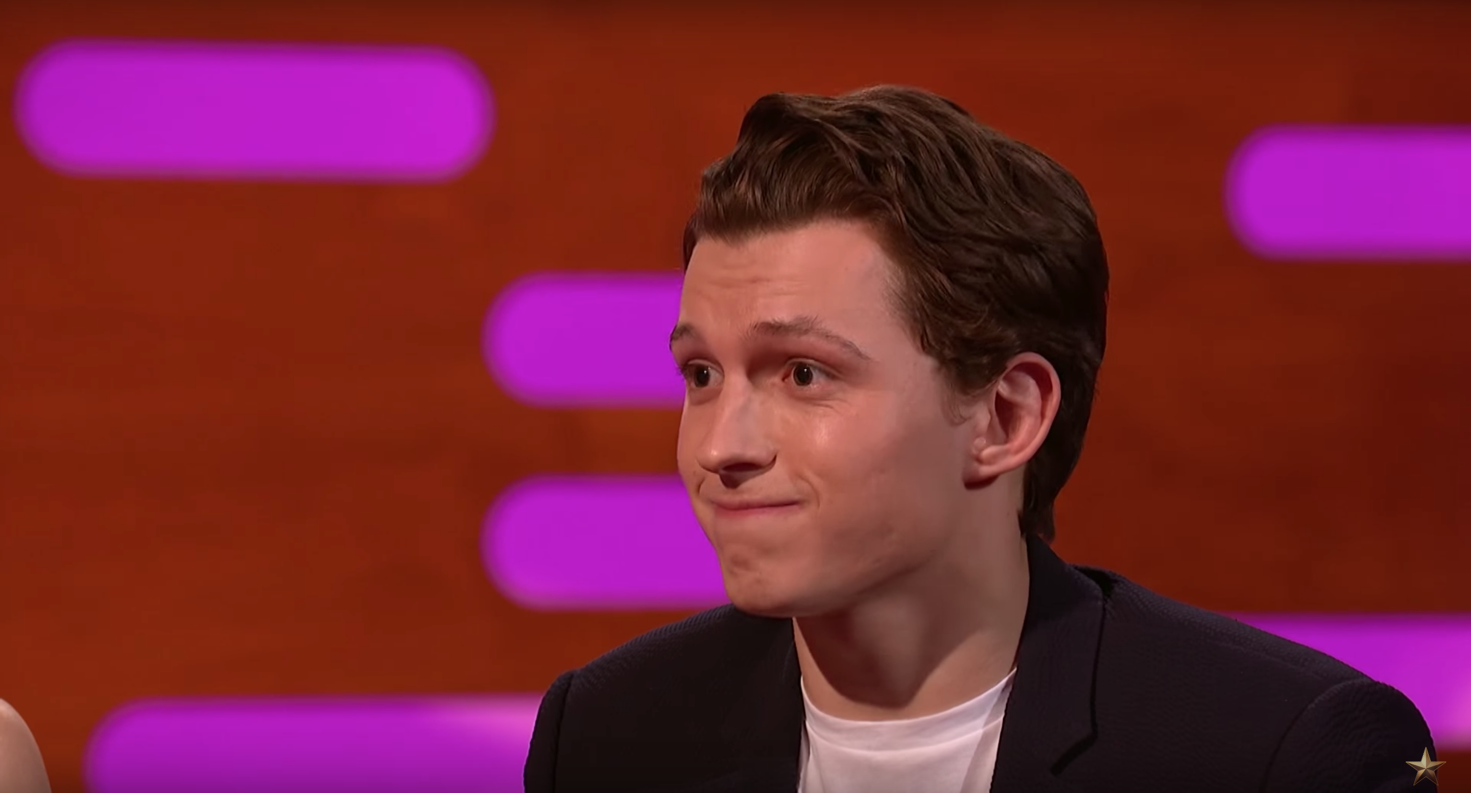 """Tom Holland reveals the most """"bizarre"""" part of filming Avengers: Infinity War"""