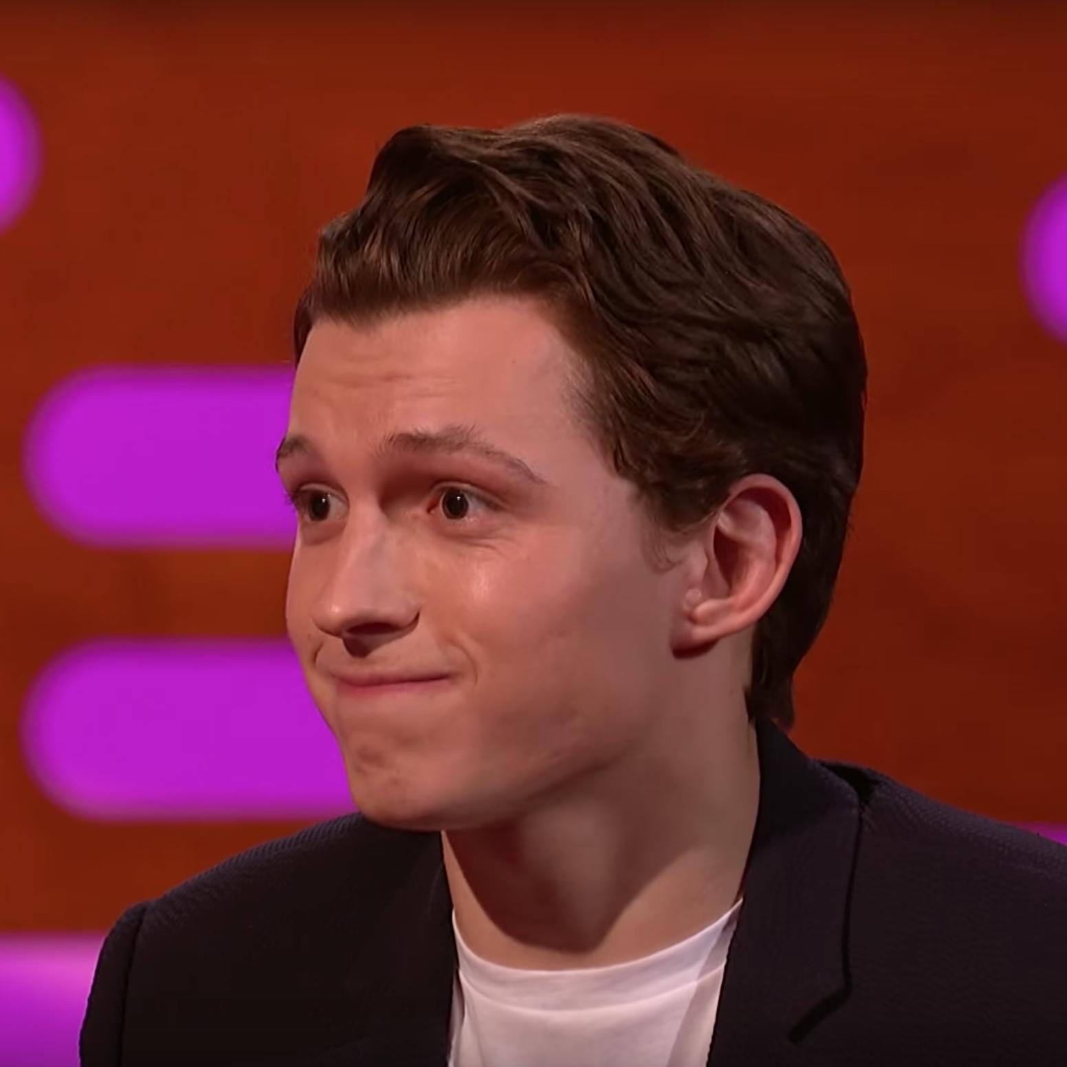 Tom Holland Revealed A Huge 'Avengers: Endgame' Spoiler Before 'Infinity War's Release