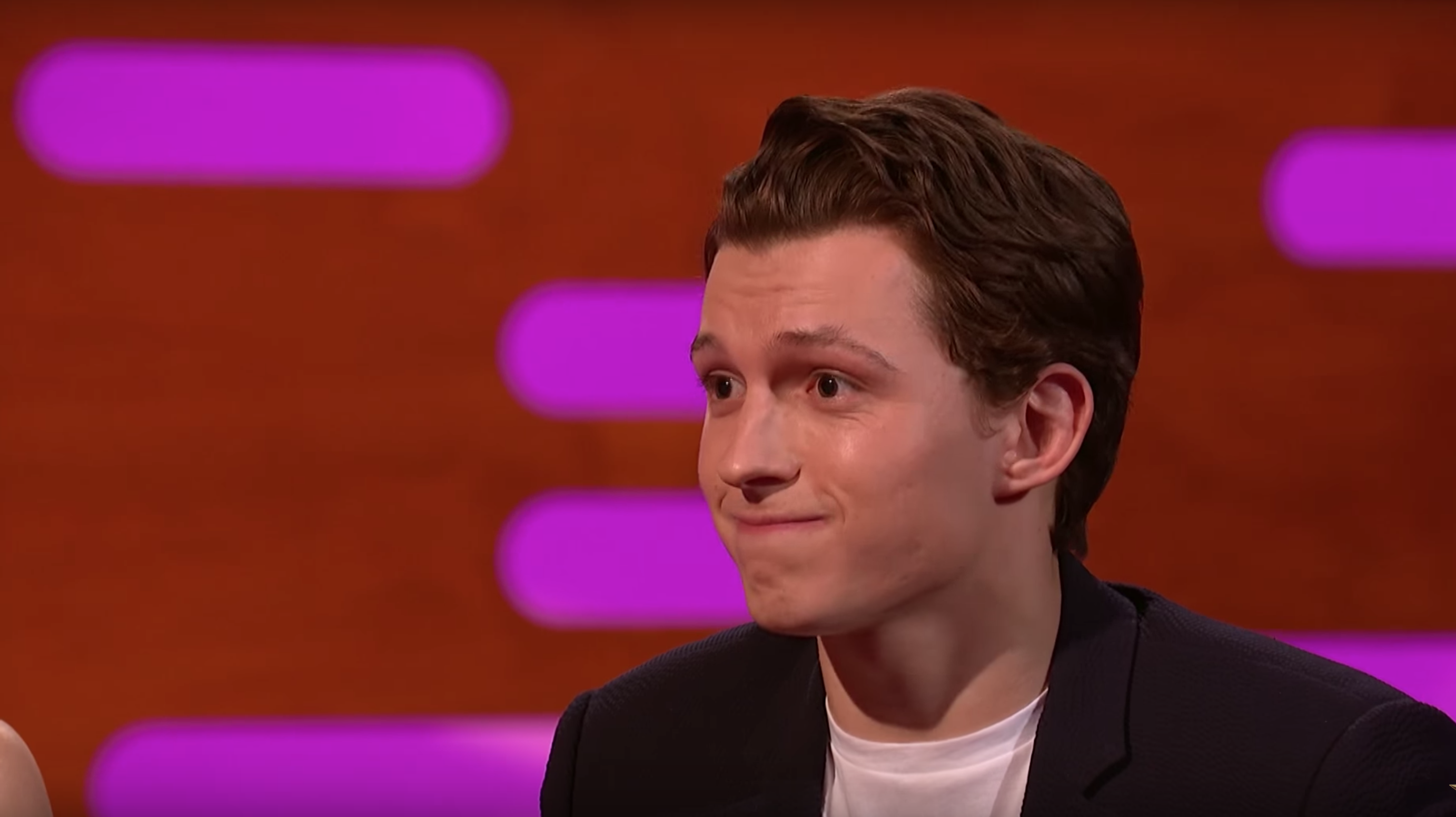 Tom Holland genuinely thought he'd uploaded Avengers: Endgame to Twitter in its entirety