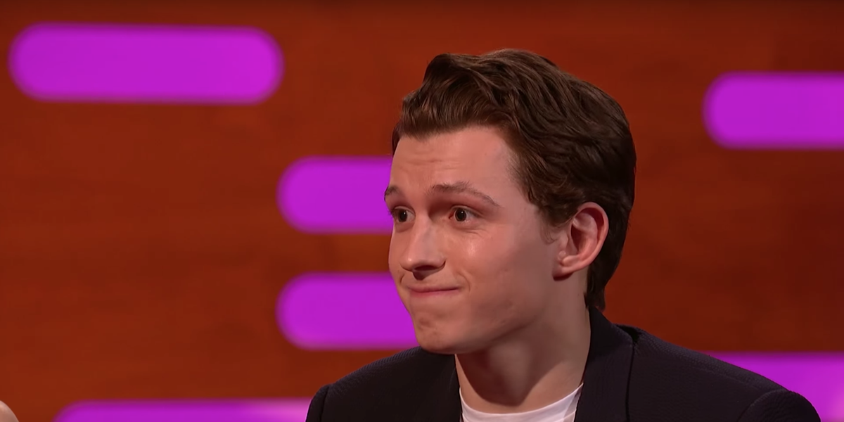 Tom Holland genuinely thought hed uploaded Avengers Endgame to Twitter in its entirety  DigitalSpycom