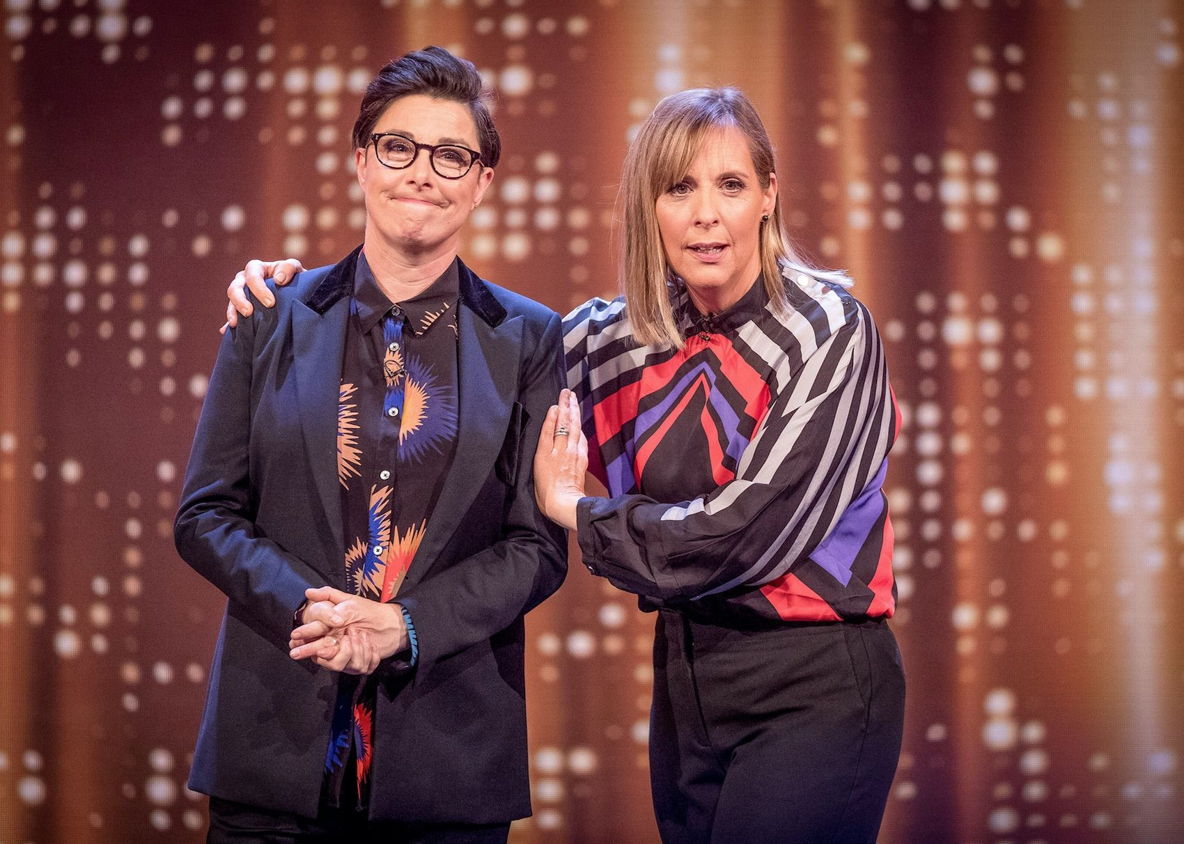 Sue and Mel's reboot of The Generation Game starts next week Sue and Mel's reboot of The Generation Game starts next week new foto