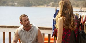 Tori Morgan sees Robbo in Home and Away