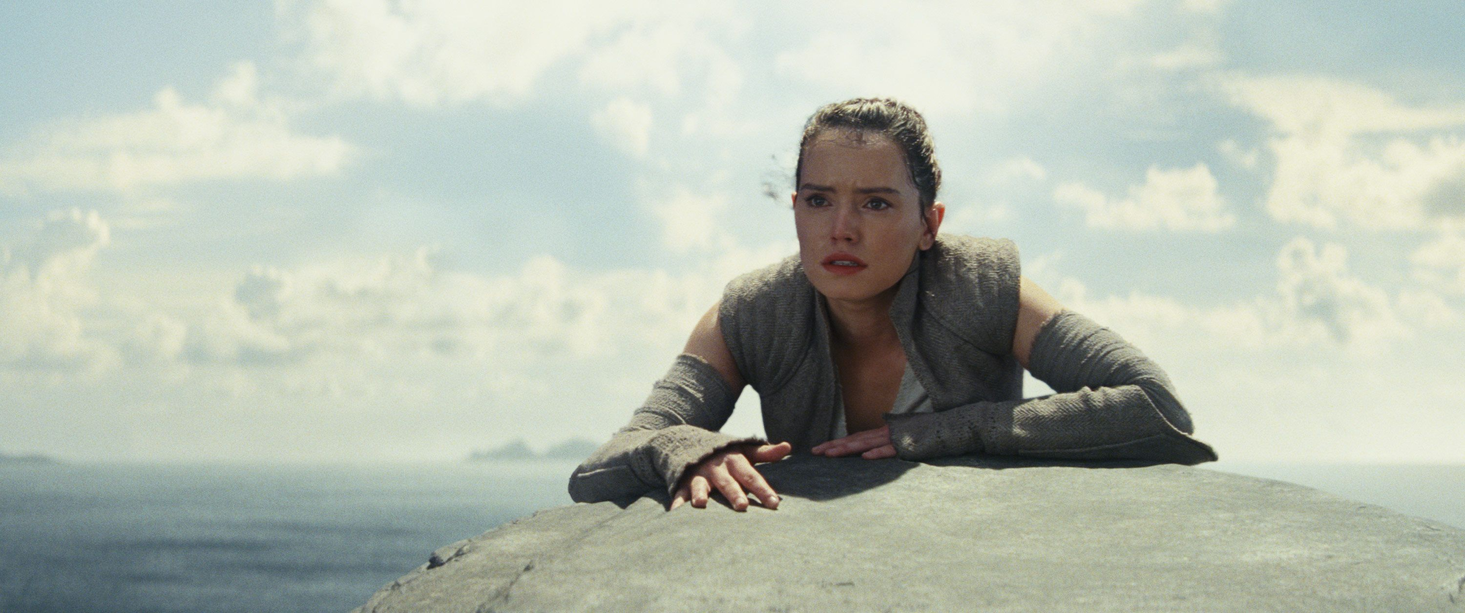 Star Wars: The Force Awakens almost had Marvel star playing Rey