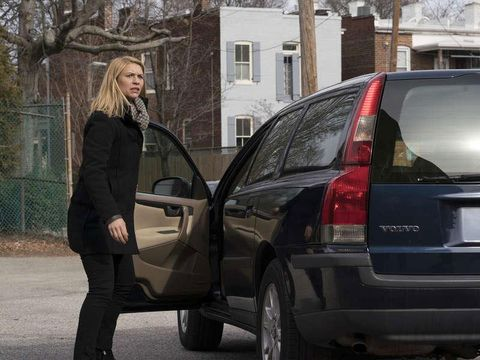 Marvelous Homeland Season 8 Cast Release Date Plot And All You Home Interior And Landscaping Pimpapssignezvosmurscom