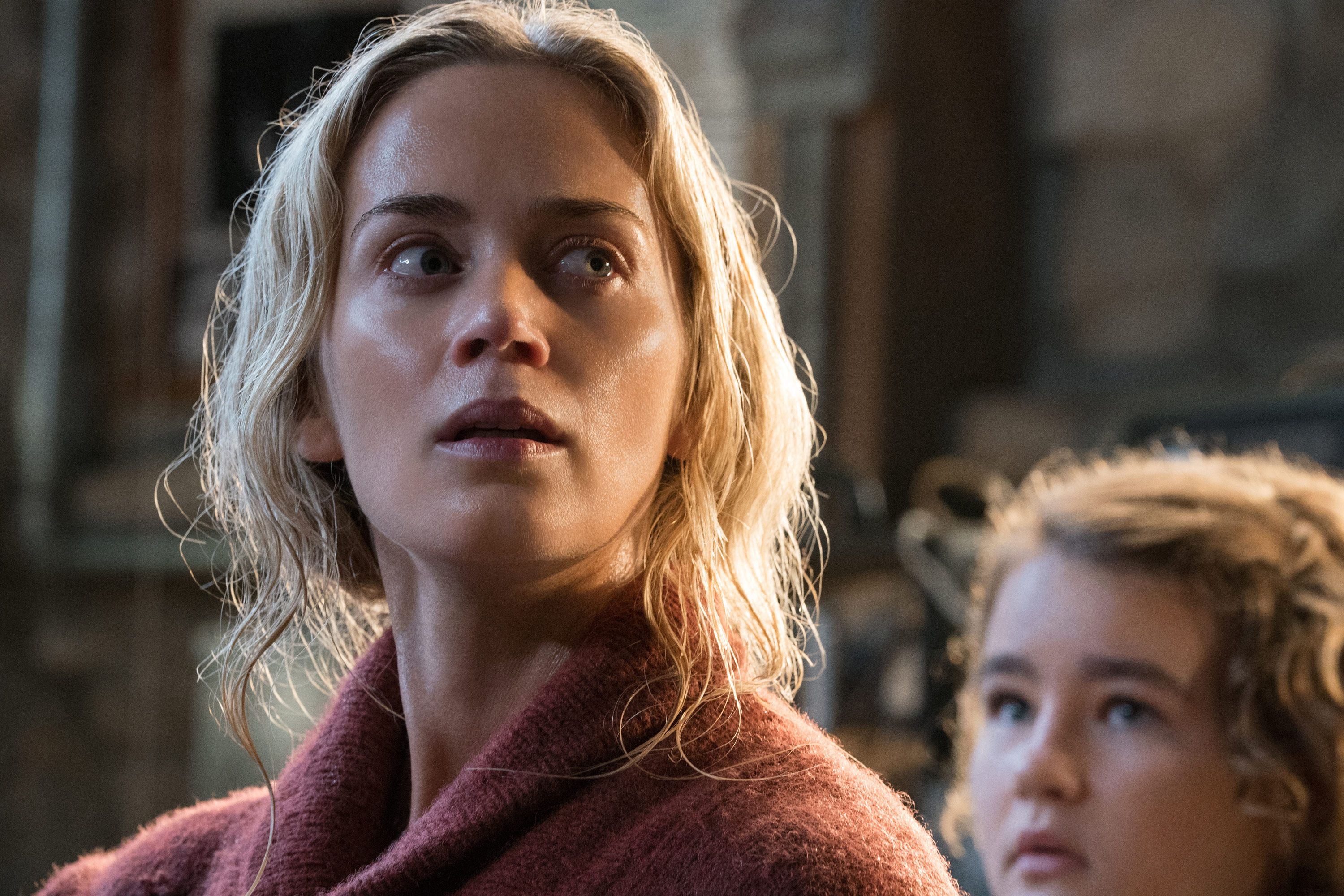 A Quiet Place 2 teaser hints at when the sequel will take place