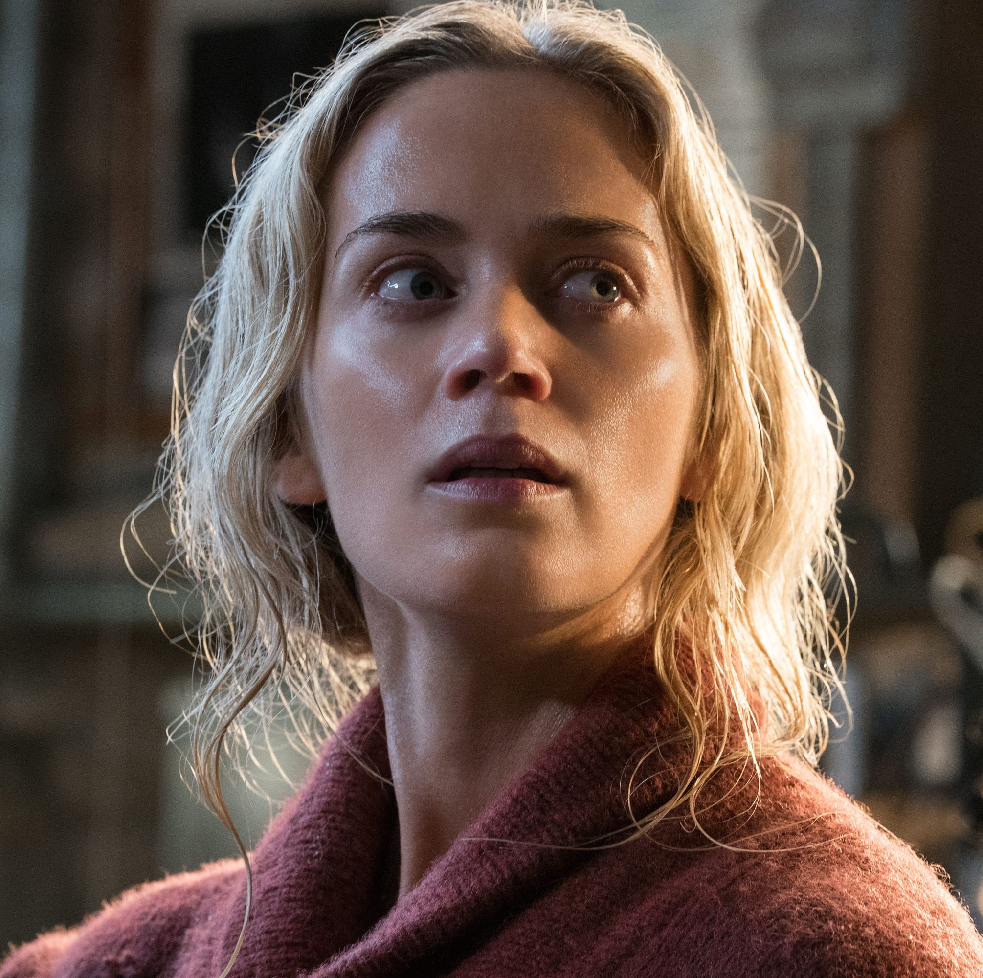 A Quiet Place 2's release date is brought forward