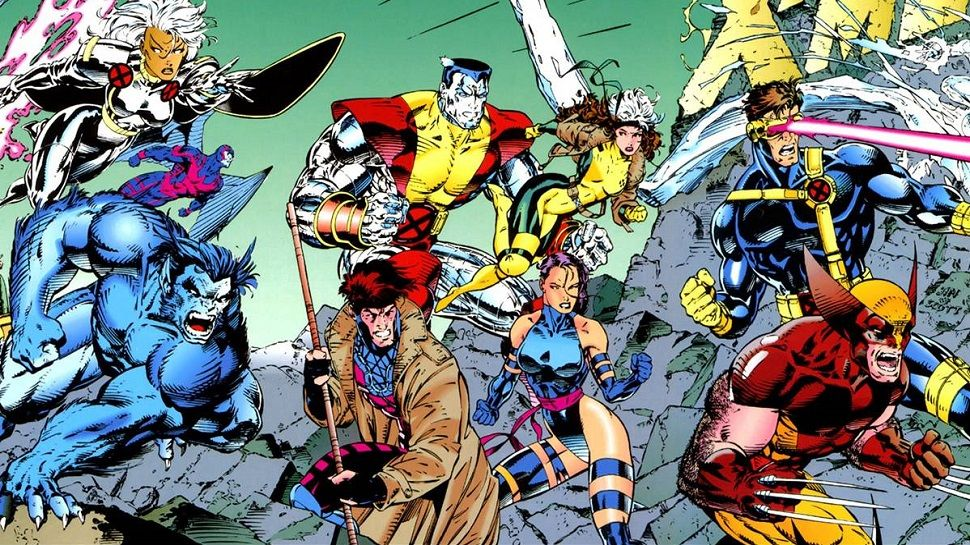 Thor and X-Men: First Class writer reveals Fox once had plans for a huge Marvel heroes team-up movie
