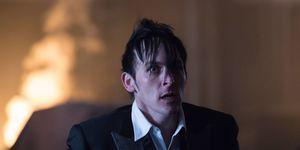 Oswald Cobblepot, Gotham