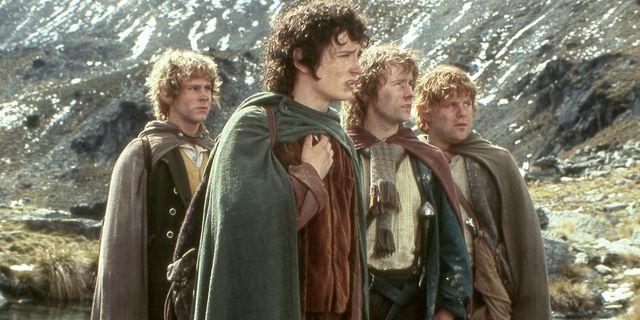 The Lord of the Rings TV series on Amazon: What is the budget and ...