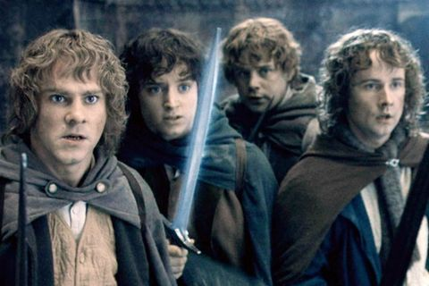 The Lord of the Rings TV series on Amazon: What is the