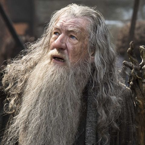 The Lord of the Rings: Gandalf