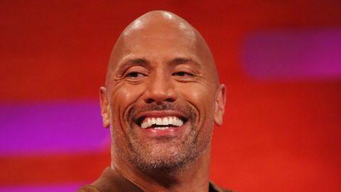 "Dwayne 'The Rock' Johnson claims ""generation snowflake are putting us backwards"""
