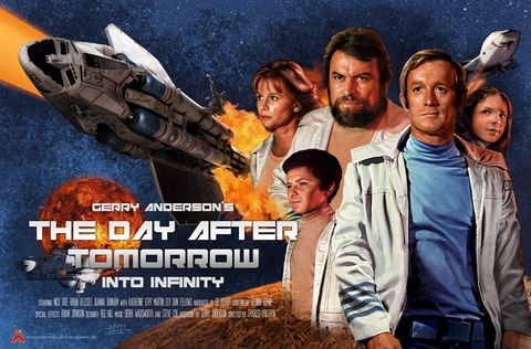 Gerry Anderson's The Day After Tomorrow