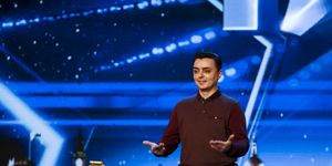 Britain's Got Talent 2018: Marc Spellman