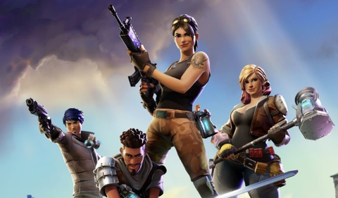 Why Fortnite Battle Royale Is The Gaming Phenomenon Of The Year