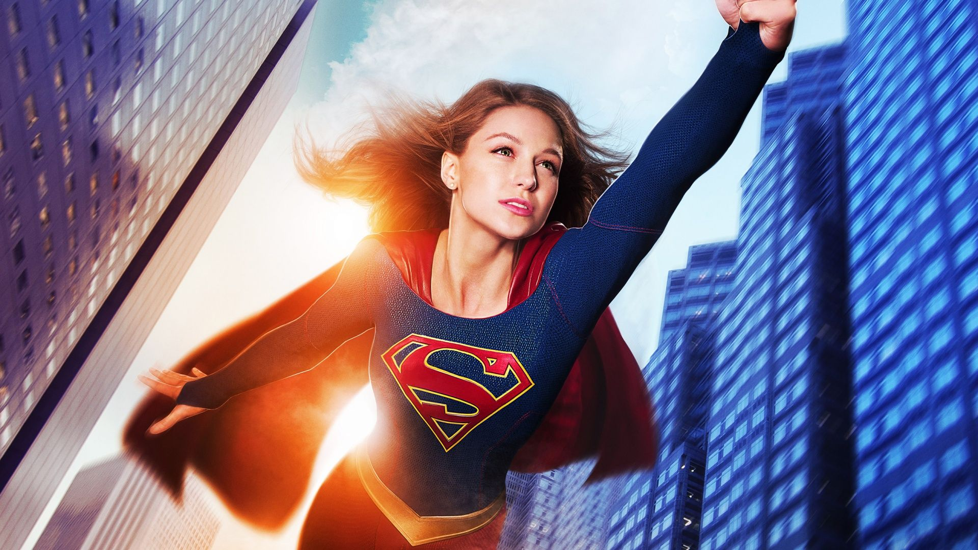Supergirl Season 5 Returning On CW