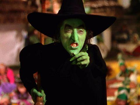 The Wizard of Oz: Wicked Witch