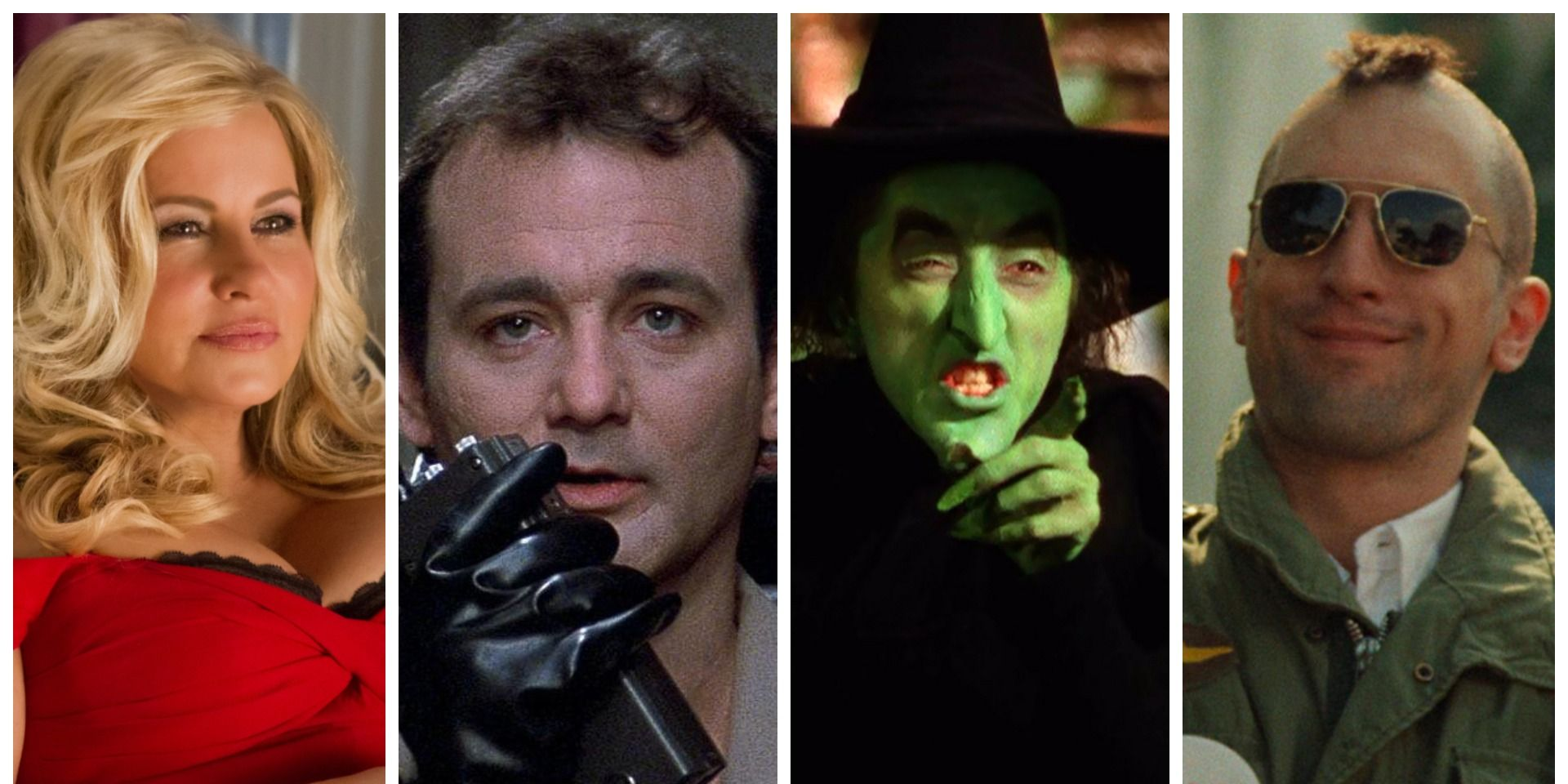 'Old' movie characters who are now younger than you