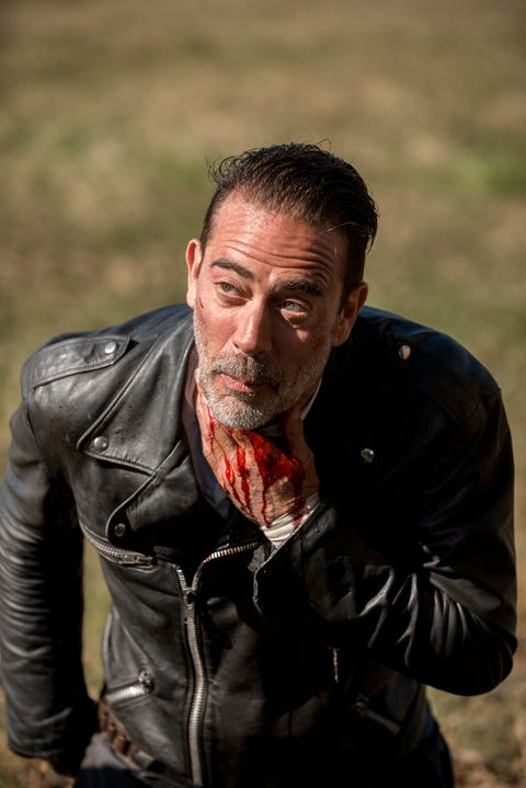 ad9bbb3c9 The Walking Dead star Jeffrey Dean Morgan gives hints about Andrew ...