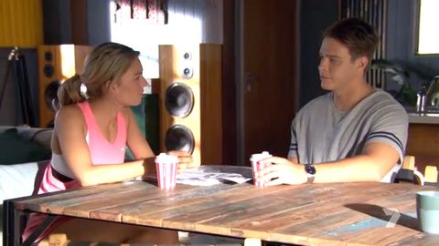 Home and Away spoilers – Colby Thorne's dark secret is