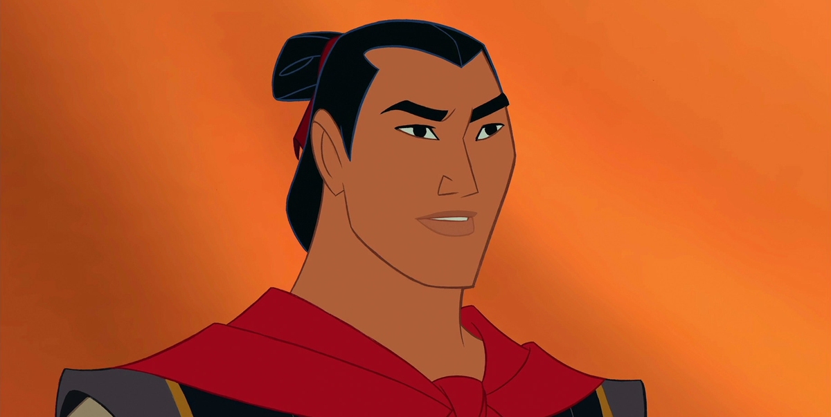 Mulan producer says Li Shang was cut from the remake after #MeToo movement