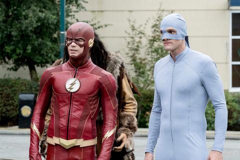 The Flash cast open up about tragic season 4 death