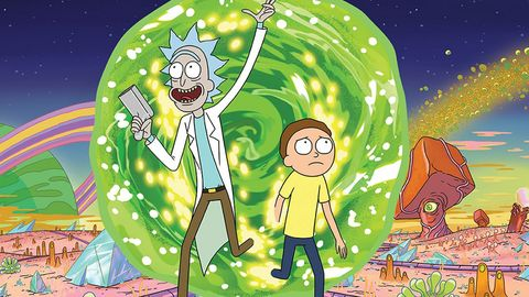 Rick and Morty season 4: Release date, episodes, cast, teaser