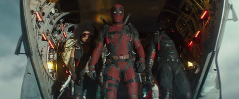 Deadpool 2 trailer 2