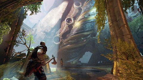 God Of War 2 Ps4 News Rumours Leaks Trailers And All You