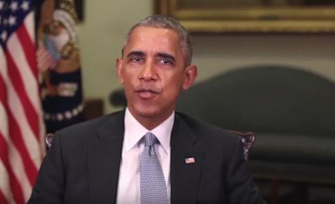Barack Obama / Jordan Peele PSA