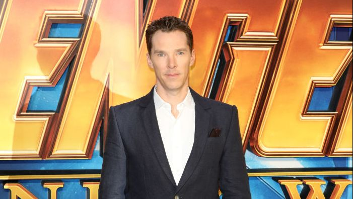 """Benedict Cumberbatch Opens Up About """"Foolhardy"""" Decision To Save Cyclist From Robber"""