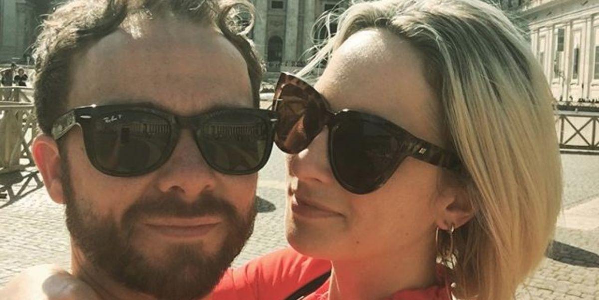 Corrie's Jack P Shepherd shares photos with girlfriend Hanni Treweek