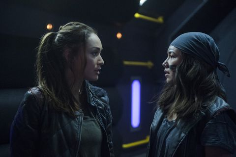 The 100 season 6 trailer, release date, renewal, cast and