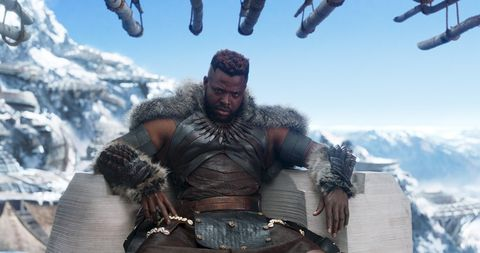 Black Panther 2 Release Date Cast And More