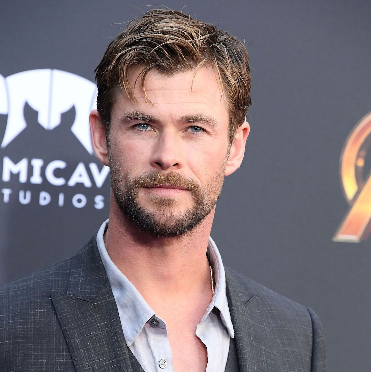 Avengers: Endgame star Chris Hemsworth is stepping into the ring to play WWE legend Hulk Hogan