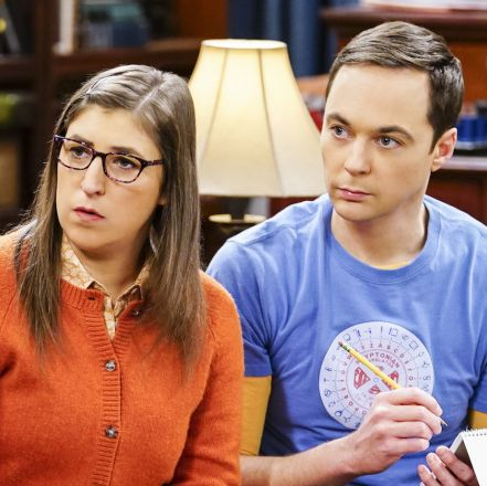 The Big Bang Theory star opens up about feeling claustrophobic during filming for latest episode