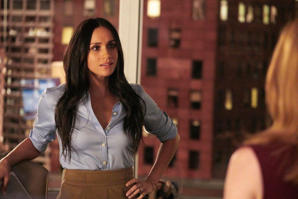 Suits boss gives update on a possible Meghan Markle cameo in final season