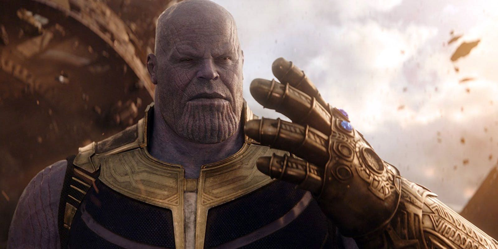 Avengers: Infinity War Soul Stone ending theory confirmed by directors