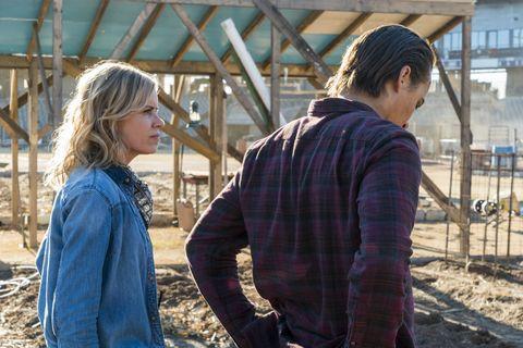 Fear the Walking Dead season 4: Spoilers, cast, episodes