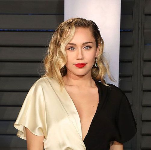 Miley Cyrus opens up about her sexuality following marriage to Liam Hemsworth