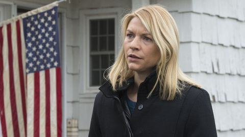 Pleasant Heres Why Homeland Should Do A Season 9 Without Claire Home Interior And Landscaping Pimpapssignezvosmurscom
