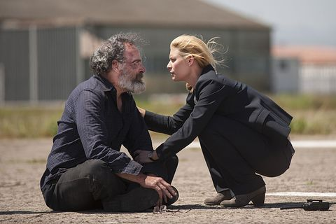 Homeland season 8 - cast, release date, plot and more